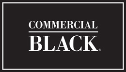 Commercial Black